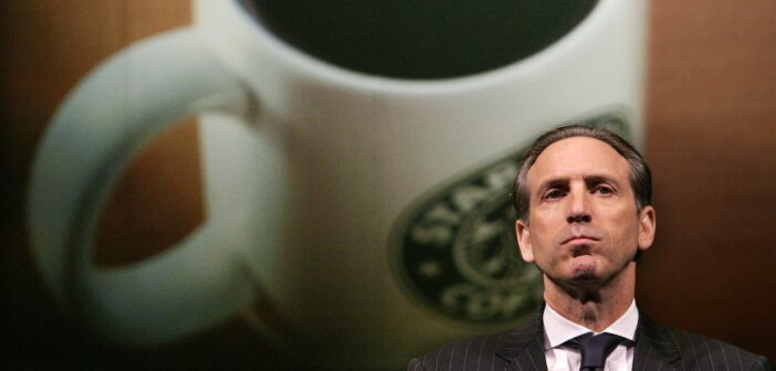 Starbucks CEO – What You Need to Know