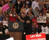 Want to Know Why Trump Won the Election? Watch! – Melbourne FL Rally