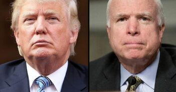 Is McCain Hijacking Trump's Foreign Policy? by Patrick Buchanan