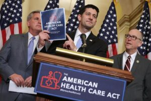 paul-ryan-American Health Care Act bill
