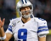 Say it isn't so! Cowboys and Tony Romo Part Ways. Watch Tony Say Goodbye