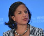 "Susan Rice ""Unmasked"" as the Obama Admin Person Responsible for Unmasking Trump Personnel"