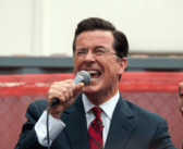 Thank You, Stephen Colbert by David Limbaugh