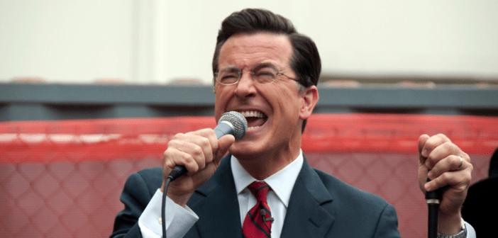 Thank You, Stephen Colbert by David Limbaugh