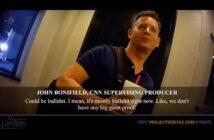 CNN producer John Bonifield