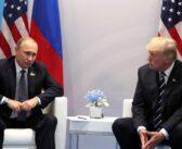 Trump Calls Off Cold War II by Patrick J. Buchanan