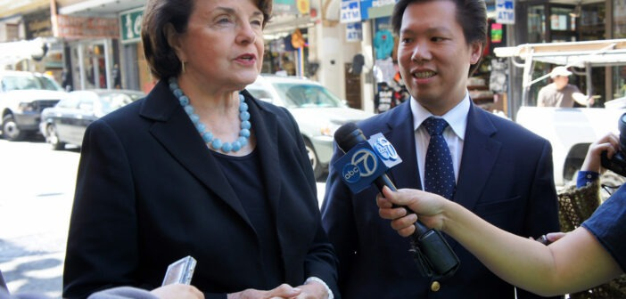Sens. Feinstein and Durbin Are Fooling No One by David Limbaugh