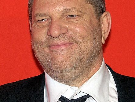 WEINSTEIN'S PIMPS: REVENGE OF THE UGLY GIRLS by Ann Coulter