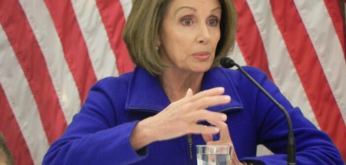 Nancy Pelosi: Sham 'Shero' by Michelle Malkin