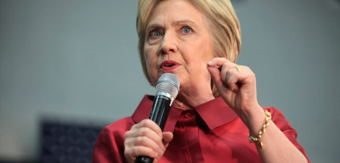 Media Ignore Real Democratic Scandals by David Limbaugh