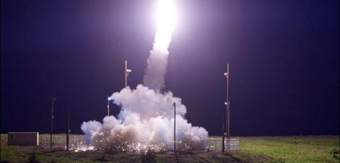 Little Rocket Man's Risky Game by Patrick J. Buchanan