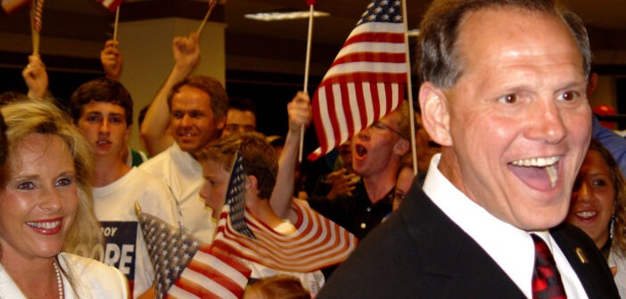 Why Roy Moore Matters by Patrick J. Buchanan