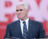 I Wish I Were as Bad a Christian as Mike Pence by David Limbaugh