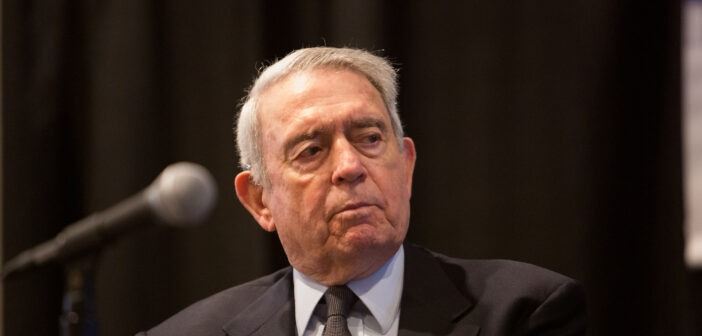 Memo to Dan Rather: Shut Up About Memos by Michelle Malkin