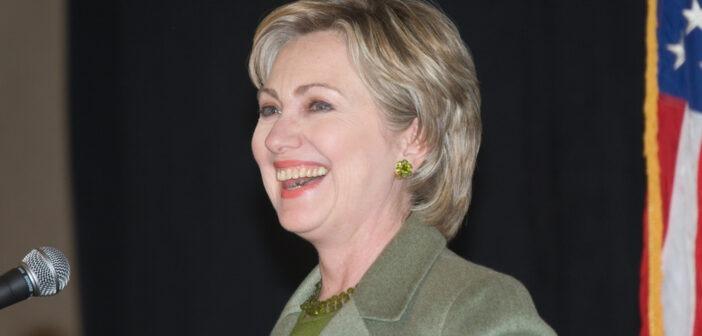 Hillary's Hateful Harangue by David Limbaugh