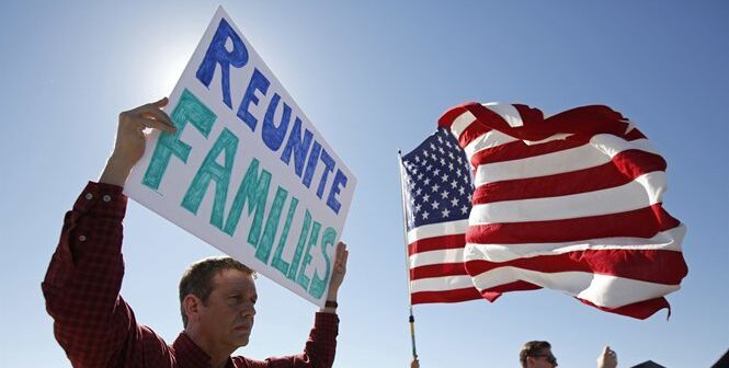 Let's Find a Balanced Solution to Immigration and Stop the Preening by David Limbaugh