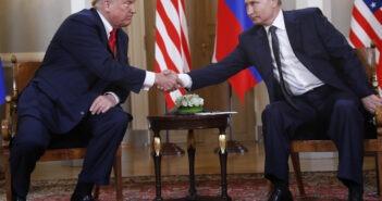 Trump Stands His Ground on Putin by Patrick J. Buchanan
