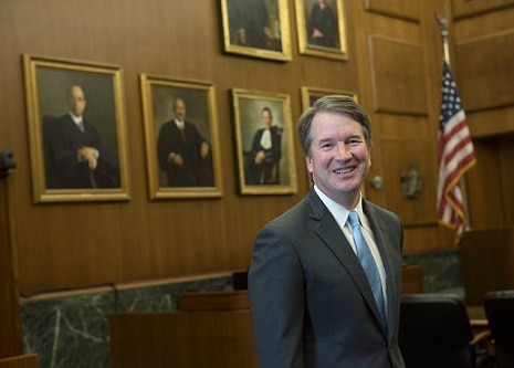 The Democrats' Latest Ploy to Obstruct Kavanaugh's Confirmation by David Limbaugh