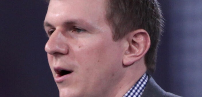 Project Veritas Catches Deep State Redhanded by David Limbaugh