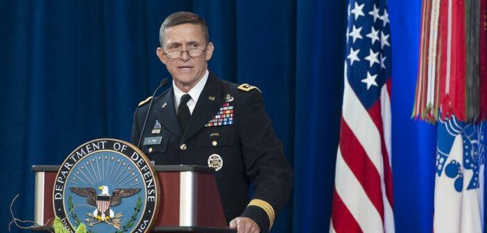 Breaking! DOJ Drops Case Against Lt Gen Michael Flynn! Watch President Trump's Reaction to the News!