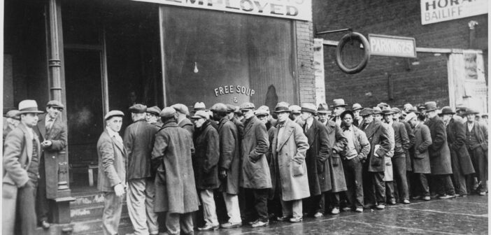 Unemployment Hits 14.7%! Great Depression Levels! Is This Really Happening???